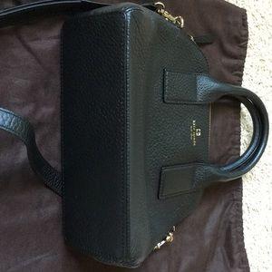 kate spade Bags - Kate Spade New York Black purse 2way shoulder bag